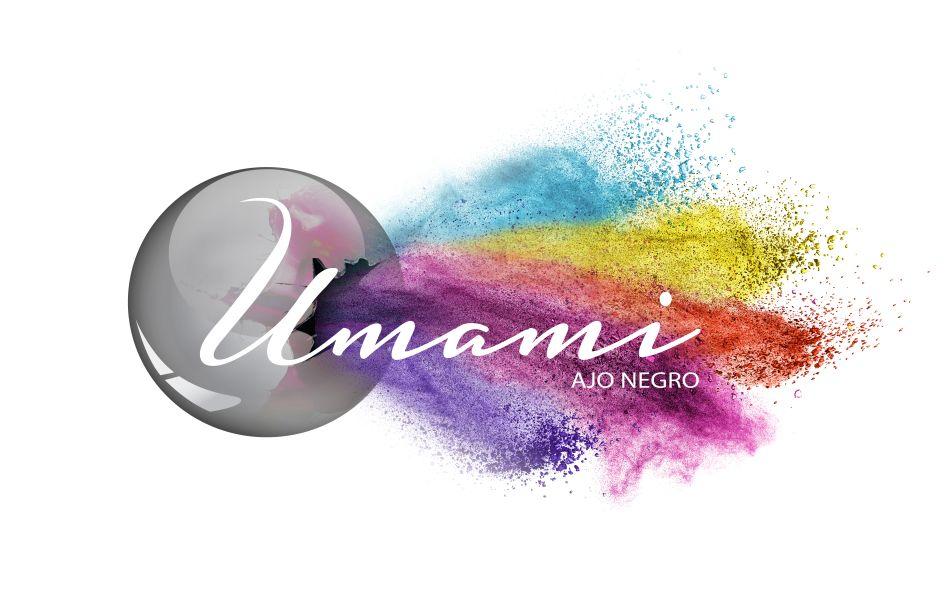 Logo_UMAMI_ajo_negro