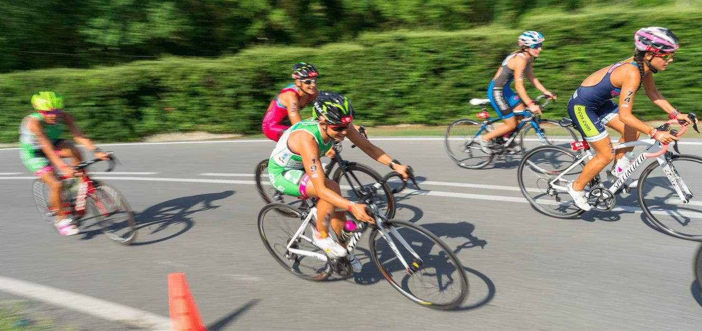bike banyoles