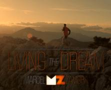 Entrenamiento Pre-Estrena «Living the dream»