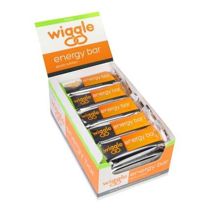 Wiggle-Nutrition-Energy-Bar-20-x-60g-Energy-Recovery-Food-Apple-WN-EB-1