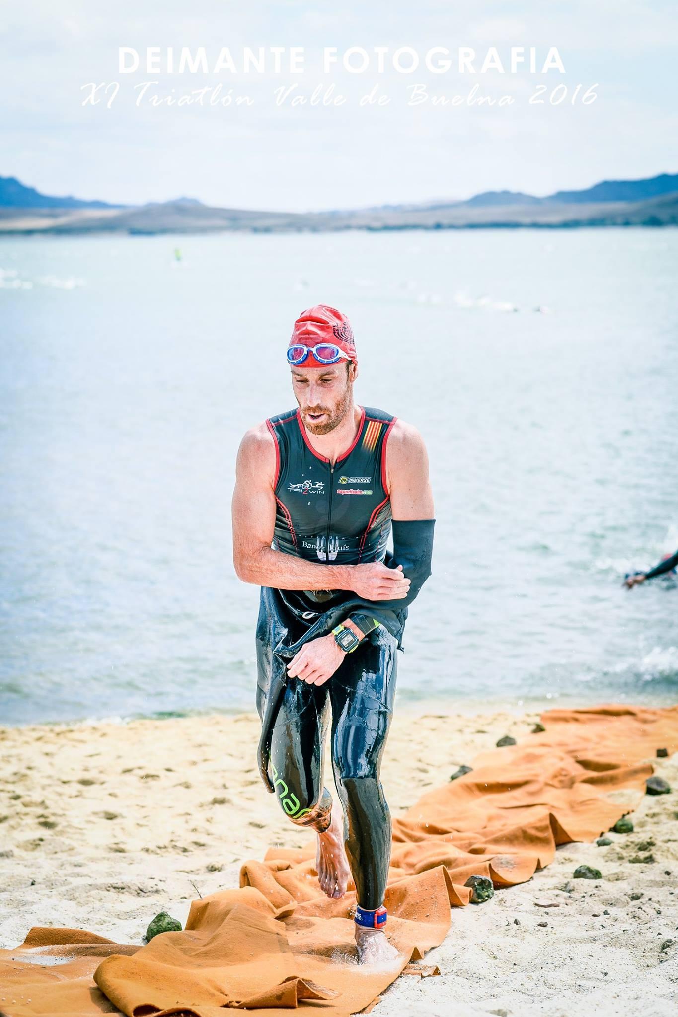 oscar swim